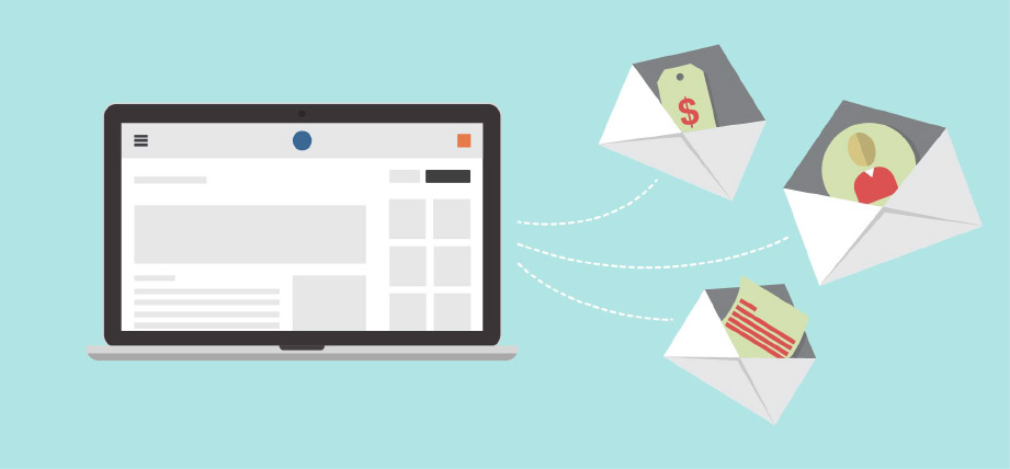 Email Marketing Services Red Letter Marketing