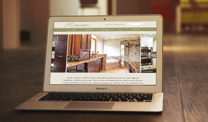 Marsh Furniture Website | Red Letter Marketing | Greensboro