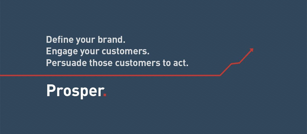 Red Letter Marketing | Full Service Marketing | Greensboro