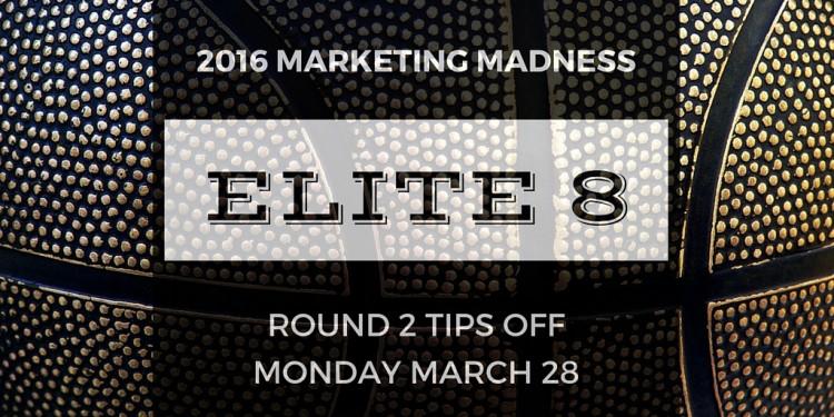 RLM Marketing Madness The Elite 8
