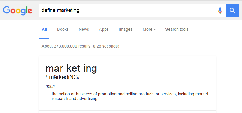 marketing driven Archives Red Letter Marketing