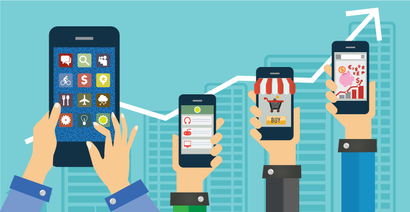 How mobile apps can help your business.