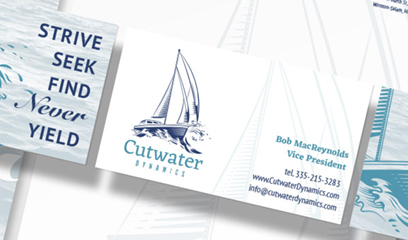 Cutwater Dynamics Brand Awareness Strategy