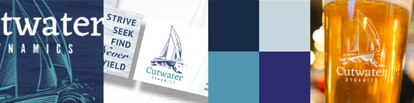 Cutwater Header Banner | Red Letter Marketing