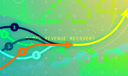 A Path to Rapid Revenue Recovery